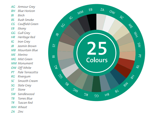 25_colour_options_for_your_easyshed