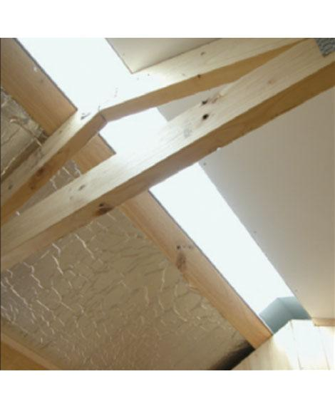 cedarshed skylight capping