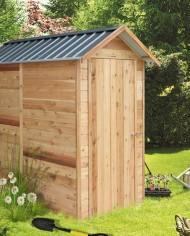 Windsor Cedar Garden Shed