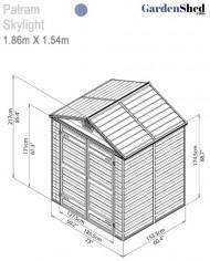 palram-skylight-6×4-04