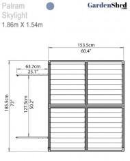 palram-skylight-6×4-05