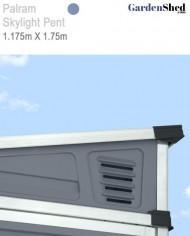 palram-skylight-pent-4×6-05