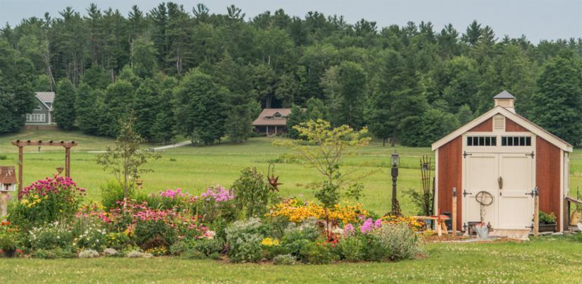 Absco Garden Sheds
