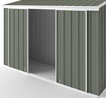 easyshed double sliding doors