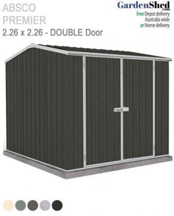 23232GK Double Door