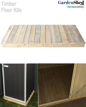 Timber Floor Kits