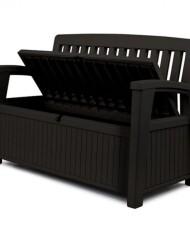patio-storage-bench-grey-open